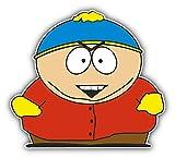 valstick South Park Cartman Cartoon Car Bumper Sticker Decal