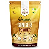 Unknown Ginger Teas Review and Comparison