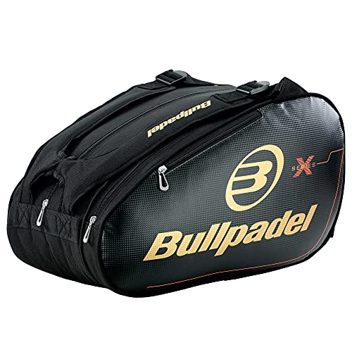 Bullpadel Paletero X-Series Carbon Gold