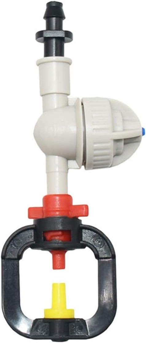 Al sold out. Plant Sprinkler Hose Kit Max 58% OFF 10Pcs Anti-drip Suspended Sp 360-degree