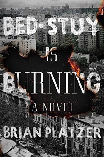 Image of Bed-Stuy Is Burning: A Novel