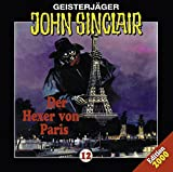 John Sinclair Edition 2000 – Folge 12 – Der Hexer von Paris