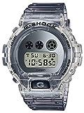 G-Shock [Casio] Reloj del Choque Gee Claro Esqueleto DW-6900SK-1JF Hombres