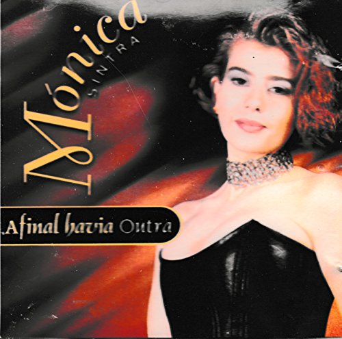 Monica Sintra - Afinal Havia Outra - CD