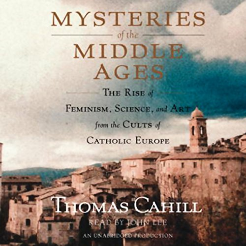 Mysteries of the Middle Ages cover art