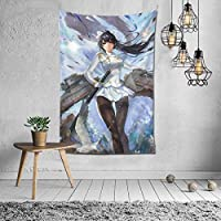 アズールレーン タペストリー インテリア 多機能壁掛け ファブリック壁掛け おしゃれ 部屋 窓 トップ飾り 個性 家庭飾り 装飾用品 約幅152x102cm