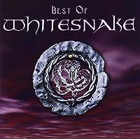 Best of: WHITESNAKE by WHITESNAKE (2004-05-21)