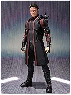 Best sh figuarts hawkeye Reviews