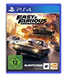 Fast & Furious Crossroads - [PlayStation 4]
