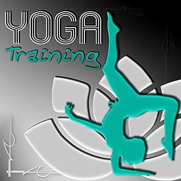 Yoga Training – Deep Meditation, Relaxing Sounds, Chandra Namaskara, Yoga Flow Music, Breathing Techniques, Yoga Asanas, Soothing Inspirational Music