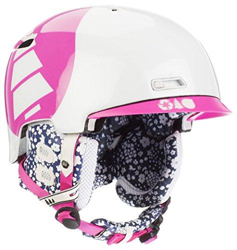 Picture Organic Casque créatif pour Femme XS weiß Pink
