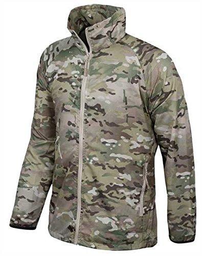 SnugPak Vapour Active Jacket XXL Multicam