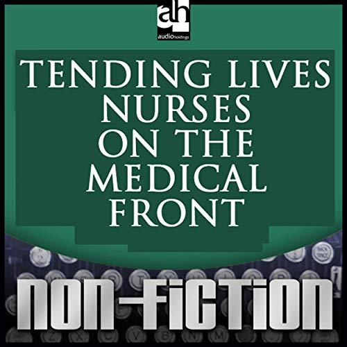 Tending Lives cover art