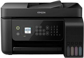 Epson L5190 Tanklı Mürekkep Püskürtmeli Yazıcı, Tarayıcı, Fotokopi, Faks 5760 x 1440 dpi 5760 x 1440 dpi