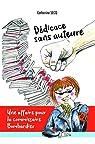 Dédicace sans auteure : Une affaire pour la commissaire Bombardier par Secq