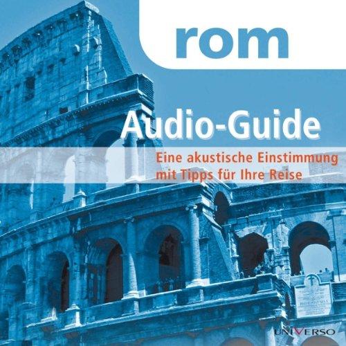 Reiseführer Rom Titelbild