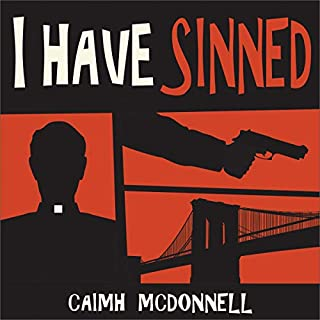 I Have Sinned cover art