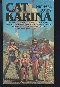 Cat Karina 0441092543 Book Cover