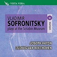 Various: Plays at the Scriabin
