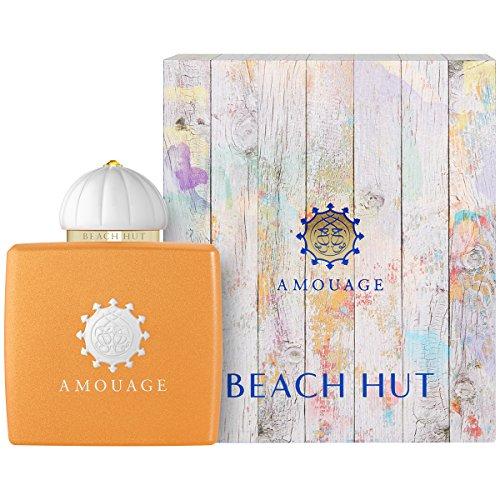 Amouage Beach Hut Eau De Parfum Donna - 100 ml.