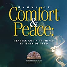 good shepherd hymns of comfort and peace songs