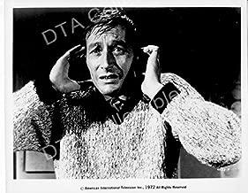 MOVIE PHOTO: THE UNEARTHLY STRANGER-1963-JOHN NEVILLE-B&W-8x10 STILL FN