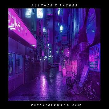 Paralyzed (feat. Jex)