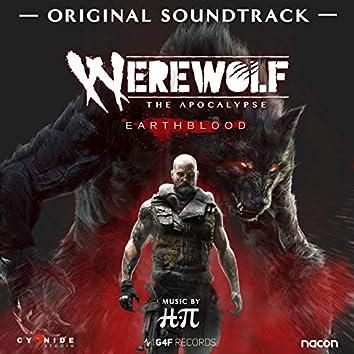 Werewolf: The Apocalypse - Earthblood (Original Game Soundtrack)