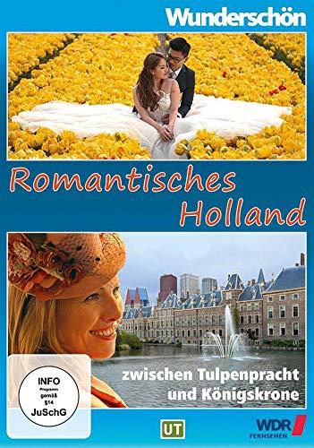 Romantisches Holland: Zwischen Tulpenpracht und Königskrone