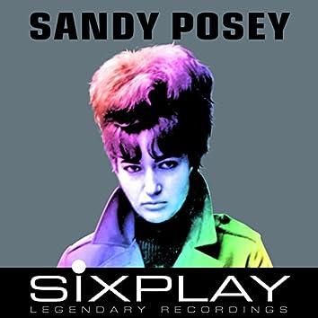 Six Play: Sandy Posey - EP