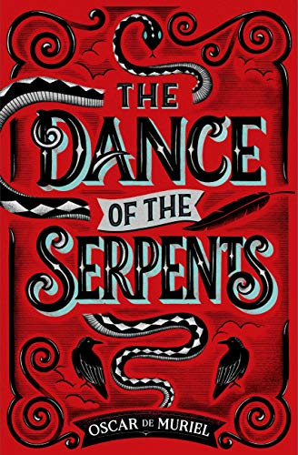 The Dance of the Serpents (A Frey & McGray Mystery) (English Edition)