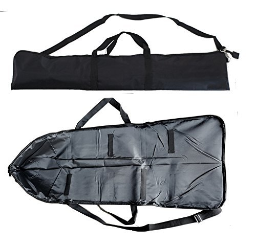 Universal Multi-Purpose Long Padded Carrying Case Bag