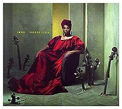 Imany: Voodoo Cello [CD]