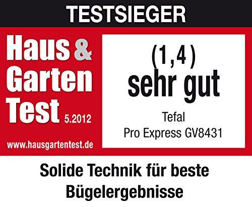 Tefal GV8431 - 8