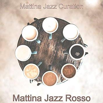 Mattina Jazz Rosso