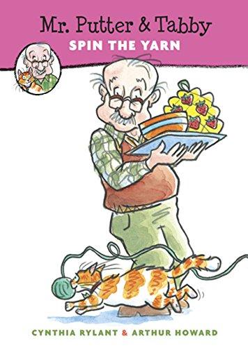 Mr. Putter & Tabby Spin the Yarnの詳細を見る