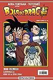 Bola de Drac Sèrie Vermella nº 256 (Manga Shonen)