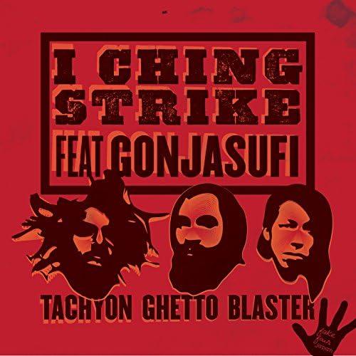 Tachyon Ghetto Blaster