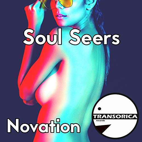 Novation (Original Mix)