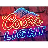 Neon Signs for Crs Light Sign Home Beer Bar Pub Recreation Room Game Lights Windows Garage Wall Glass Sign Home Party Birthday Bedroom Bedside Table Decoration Gifts
