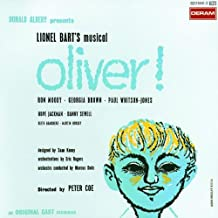 Oliver! 1960 Original London Cast