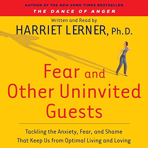 Fear and Other Uninvited Guests Titelbild