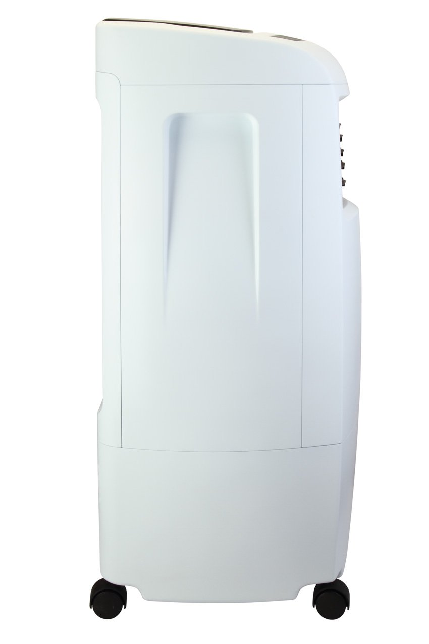 Honeywell CL25AE Enfriador de Aire Evaporativo, Blanco: Amazon.es ...