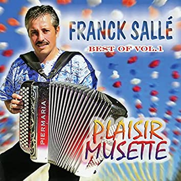 Plaisir Musette Best Of Vol. 1
