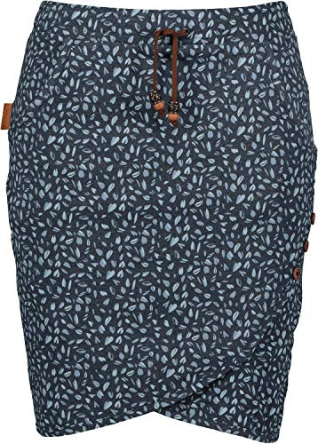 alife and Kickin LucyAK Skirt L, Frozen