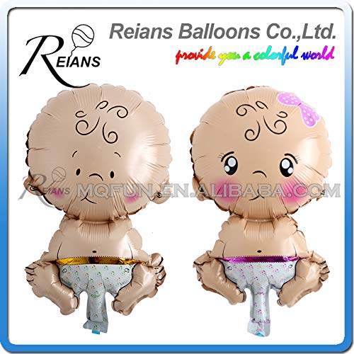 Check Out This Xucus Wholesales 1000pcs REIANS 41cm Cute Kawaii New Born Baby Kids Birthday Party De...
