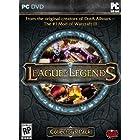 league of legends (PC) (輸入版)
