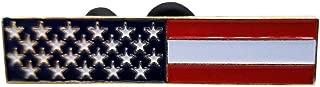 USA - American Flag Bar Citation Pin