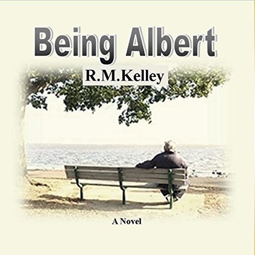 Being Albert cover art