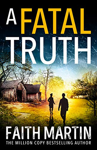A Fatal Truth: The perfect cozy mystery novel for all crime thriller fans (Ryder and Loveday, Book 5